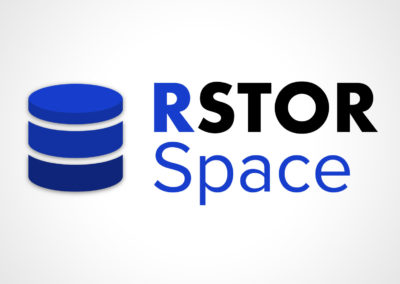 Upgrades to RSTOR Space