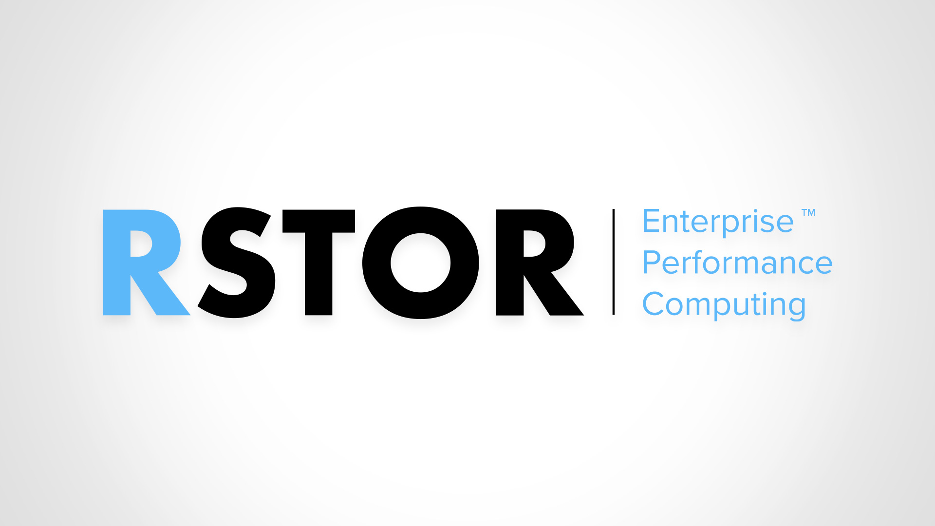 RSTOR EPC Enterprise Performance Computing
